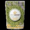 Buy Greenbrrew - Green Coffee Beans Powder - 200g (100% Natural | Organic) Online