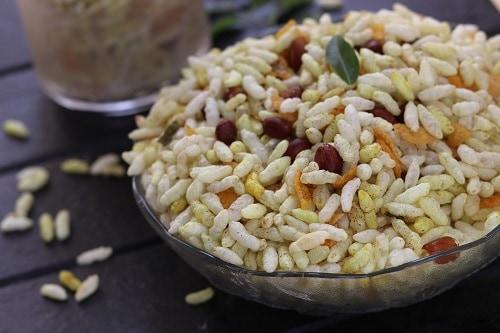 Murmure-Puffed-Rice