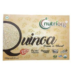 Nutriorg Quinoa 250g