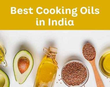 Best Cooking Oil in India
