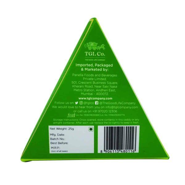 Buy TGL - Matcha Green Tea Powder - 25g (Ceremonial Grade   Organic) Online