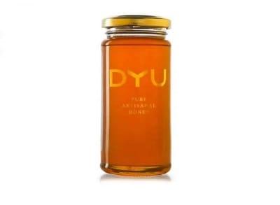DYU-honey