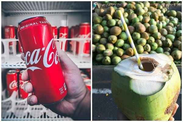Swap-Soda-For-Coconut-Water