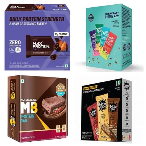 best-protein-bars-india