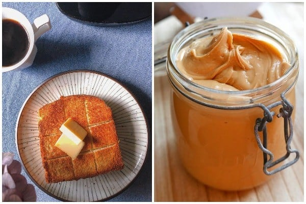 swap-butter-with-peanut-butter