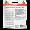 Buy Fruit Forest - Peach Real Fruit Gummy Snacks - 30g (100% Natural | Vegan) Online