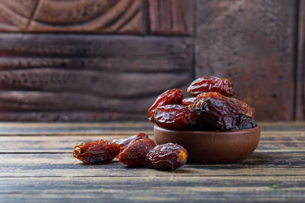 Dates Healthy dry fruit