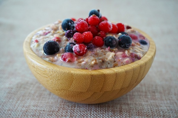 Health Benefits of Oats for Skin