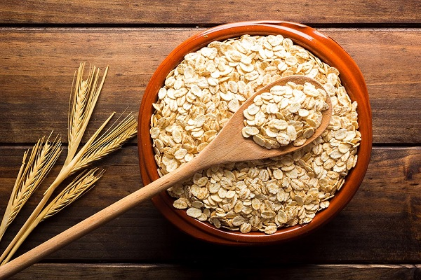 Oats Benefits for Weight Loss