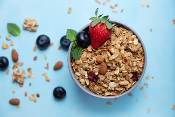 muesli-benefits