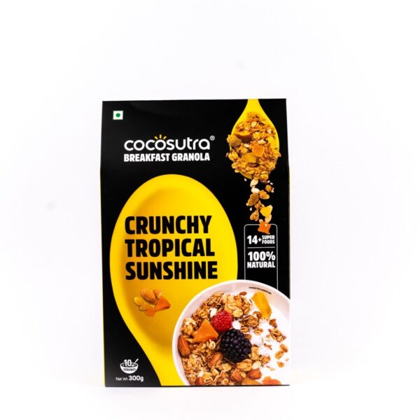 cocosutra-granola-tropical-sunshine-breakfast-cereal-300gm