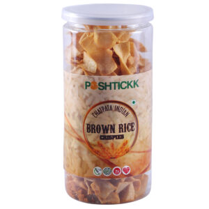 poshtick-brown-rice-crispies-150g