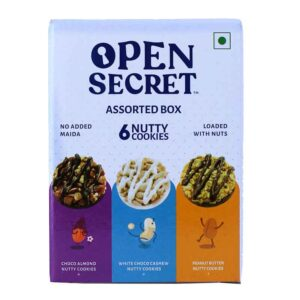 open-secret-assorted-nutty-cookies-story-box-family-pack-75g