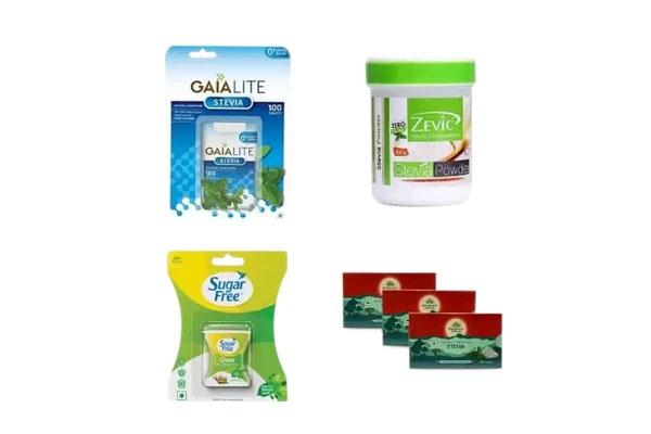 Best Stevia Brands