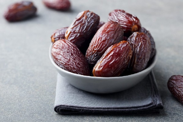 Dates Healthy Sweet Snack
