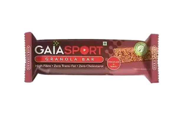 GAIA Protein Bars