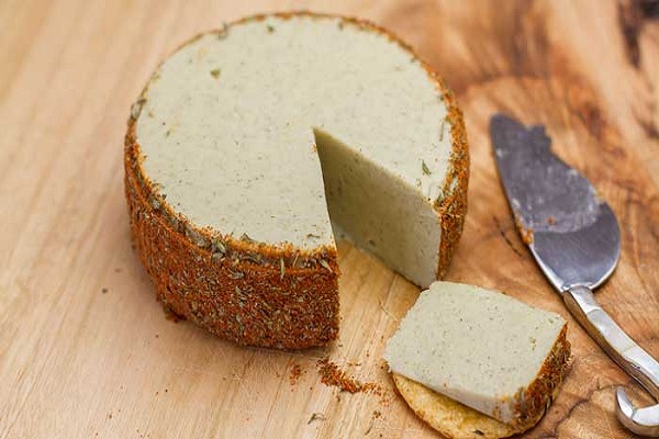 almond cheese