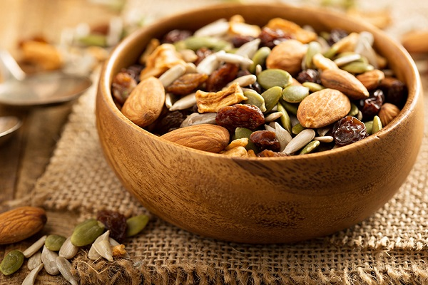 Nuts and Seeds Mix