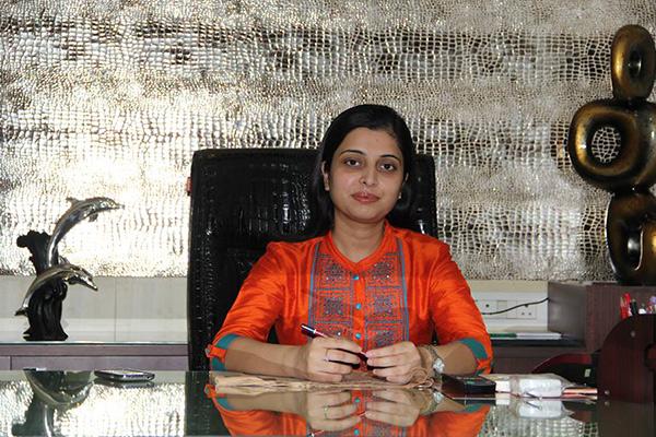 Deepa Agarwal dietician