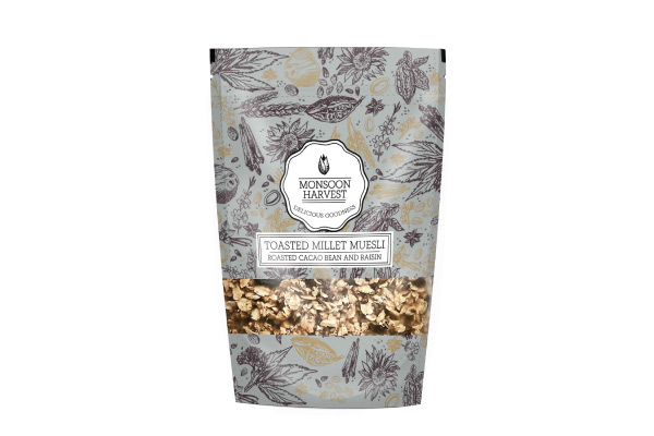 Monsoon Harvest Muesli