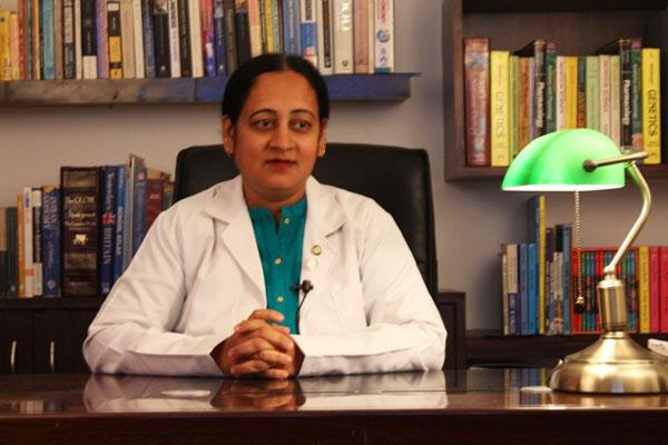 Dr.Nafeesa Imteyaz