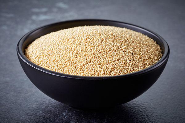 Amaranth Millet