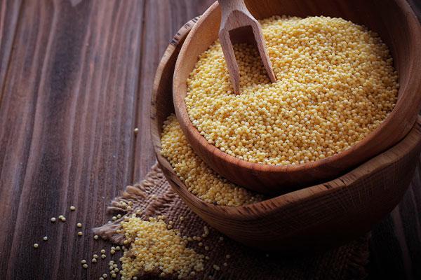 Millet Nutritional Value