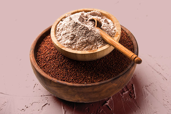Ragi Flour Benefits