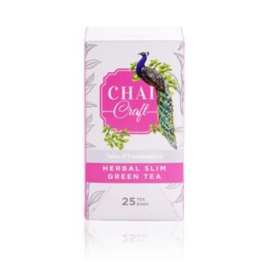 chai-craft-herbal-slim-green-tea