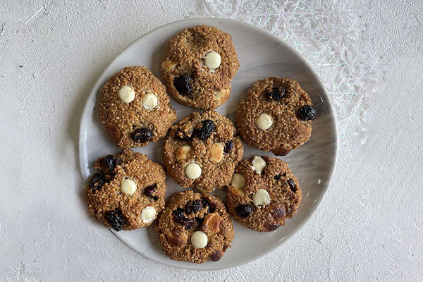 oat cookies recipe