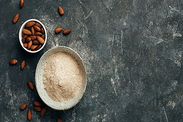 Almond Protein Powder