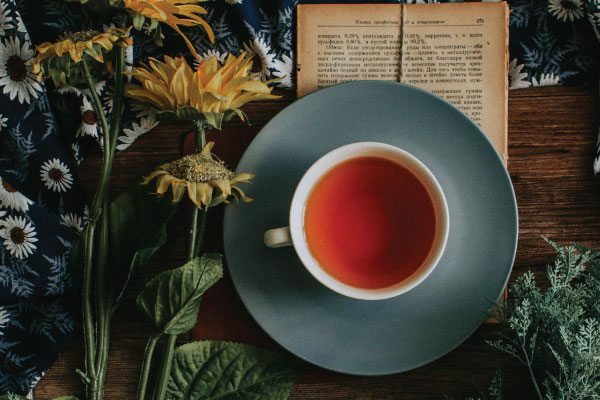 Benefits of Drinking Black Tea