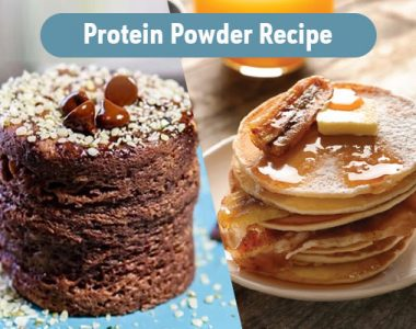 Protein Powder Recipes