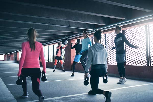 Workout daily best way to increase immunity