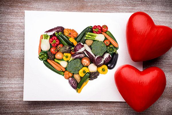 Vegetables & Fruits